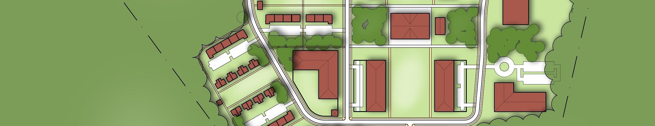 Proposed Beni American University - the header image