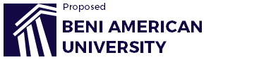 Proposed Beni American University - Ducens Infinitus Eruditione