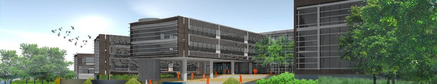 Proposed Beni American University - the header image